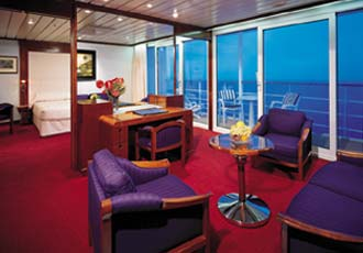 Radisson Seven Seas Cruises, Radisson Paul Gauguin