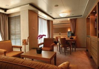 Cruises Around the World, Radisson Seven Seas